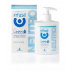 Infasil Detergente intimo Neutro con Linfa n+ (200 ml)