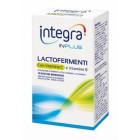 Integra InPlus Lactofermenti integratore di fermenti lattici vivi e vitamine (10 bustine)