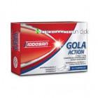 Iodosan Gola Action 3mg+1mg senza zucchero (20 cpr orosolubili)