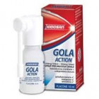Iodosan Gola Action Spray per mucosa orale 0.15%+0.5% (10 ml)
