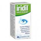 Iridil collirio gocce oculari flacone multidose (10 ml)