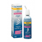 Isomar Naso Spray decongestionante + Acido Ialuronico (100 ml)