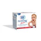 Isomax aerosol soluzione fisiologica predosata per neonati bambini e adulti (20 flaconcini)