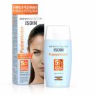Isdin Fotoprotector Fusion Water spf50+ solare fotoprotettore viso (50 ml)