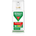 Jungle Formula Molto Forte repellente spray per zanzare zecche e insetti (75 ml)