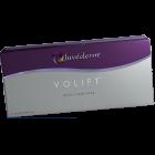 Juvederm Volift Filler intradermico con Lidocaina (2 siringhe da 1ml ciascuna)