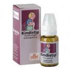 Kindistip globuli omeopatico contro la stipsi nei bambini (800 pz)
