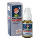 Kindival Forte omeopatico rimedio all'insonnia nei bambini (800 pz)