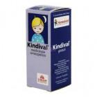 Kindival omeopatico rimedio all'insonnia nei bambini (800 pz)