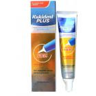 Kukident Plus Sigillo Crema adesiva per dentiere gusto neutro (40 g)