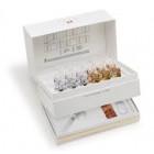 Labo Crescina Pure Stem 1500 Uomo calvizie avanzata (12 fiale) + Cellule staminali attive (6 ml)