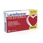 Lactoflorene Colesterolo (30 compresse)