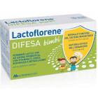 Lactoflorene Difesa bimbi (10 flaconcini)