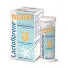 Lactoflorene Integra fermenti lattici bambini (20 tavolette masticabili a forma di orsetto)