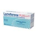 Lactoflorene Plus Bimbi fermenti lattici (12 flaconcini)
