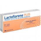 Lactoflorene Plus Fermenti Lattici vivi (7 flaconcini)