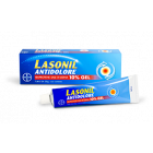Lasonil Antidolore Gel 10% antinfiammatorio analgesico (50 g)