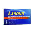 Lasonil Antinfiammatorio e Antireumatico 220mg (12 cpr)