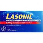 Lasonil Antinfiammatorio e Antireumatico 220mg (24 cpr)