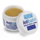 LetiBalm Adulti balsamo labbra e naso screpolati (10 ml)