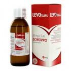 Levotuss Sciroppo tosse 30mg/5ml gusto ciliegia (200 ml)