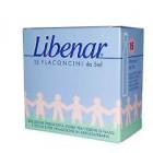 Libenar soluzione Fisiologica (15 flaconcini)
