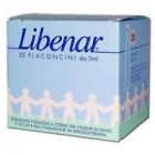 Libenar soluzione Fisiologica (25 flaconcini)