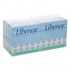 Libenar soluzione Fisiologica (30 + 30 flaconcini)