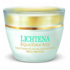 ichetna Equilydra Age Crema antirughe viso per pelle secca (50 ml)
