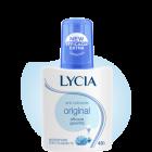 Lycia Deodorante Original Vapo freschezza asciutta 48h (75 ml)