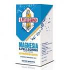Magnesia S. Pellegrino 45% polvere effervescente gusto limone (100 g)