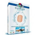 Master Aid Cutiflex waterproof medicazioni resistenti all'acqua 10,5x15cm (5 pz)