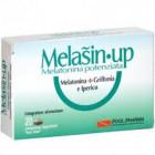 MELASIN UP melatonina potenziata 20 compresse