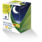 Melatonina Act 1mg + Valeriana Forte 5 complex (60 compresse)