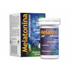 Melatonina + camomilla (150 micro compresse masticabili)