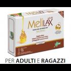Melilax Microclismi doppia azione adulti e ragazzi (6 pz)