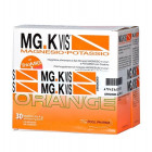 Mg K Vis Magnesio e Potassio arancia (30 bustine + 15 bustine)