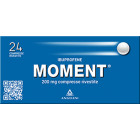 Moment 200mg (24 cpr)