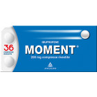 Moment 200mg (36 cpr)