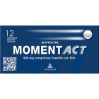 MomentAct 400mg (12 cpr)