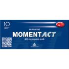 MomentAct Molli 400 mg (10 cps)