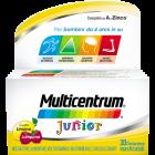 Multicentrum Junior da 4+ anni (30 compresse masticabili)