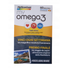 Multicentrum My Omega3 Tripla Azione (60 mini perle)
