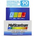 Multicentrum Select 50+ per Adulti dai 50 anni (90 cpr)
