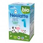 Neolatte DHA 1 bio latte in polvere biologico (700 g)