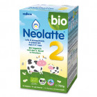 Neolatte 2 bio latte di proseguimento in polvere biologico (700 g)