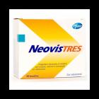 Neovis Tres integratore di creatina e aminoacidi (20 bustine)