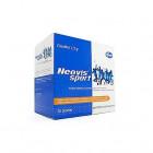 Neovis Sport integratore gusto arancia (30 bustine)