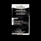 Euphidra ColorPro XD tinta per capelli nero 101 (kit completo)