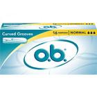 O.b. ProComfort Normal Assorbenti interni (16 pz)